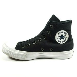 Converse All Star Chuck Taylor II High Top Shoes